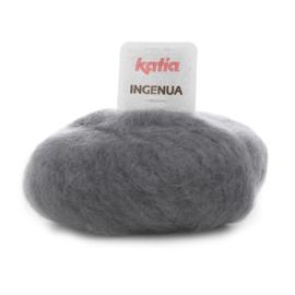 Katia Ingenua 9 - Donker grijs