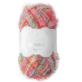 Rico Creative C Bubble Print 003 multicolor