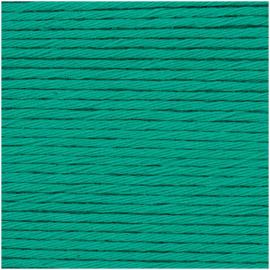 Rico Creative Cotton Aran 69 Emerald