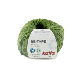 Katia Re-Tape 207 - Pistache