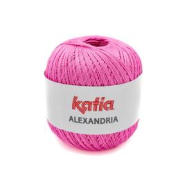 Katia Alexandria 37 - Bleekrood