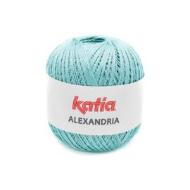 Katia Alexandria 20 - Waterblauw