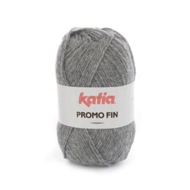 Katia Promo Fin 621 - Grijs