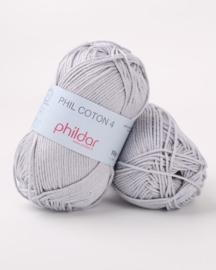 Phildar Coton 4 Galet