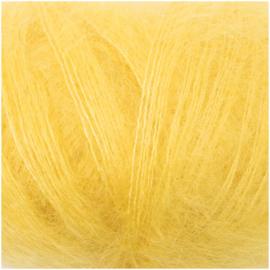 Rico Essentials Super Kid Mohair Silk 017 Yellow