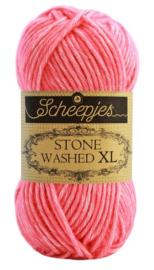 Scheepjes Stone Washed XL 875 Rhodochrosite