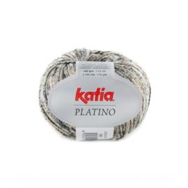 Katia Platino 56 - Zwart