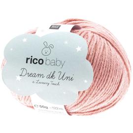 Rico Baby B Dream Uni DK 007 oudroze