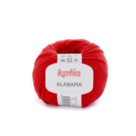Katia Alabama 32 - Rood