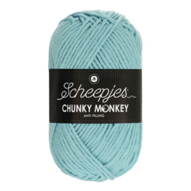 Scheepjes Chunkey Monkey 1019 Powder Blue