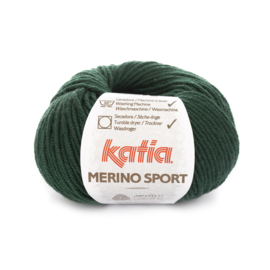 Katia Merino Sport 54 - Flessegroen