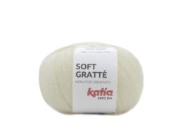 Katia Soft Gratte 79 - Ecru