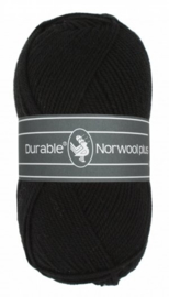 Durable Norwool Plus 000