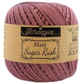 Scheepjes Maxi Sugar Rush 240 Amethyst