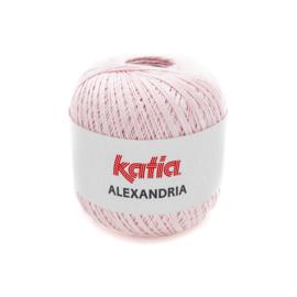 Katia Alexandria 11 - Lichtroze