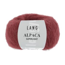 Lang Yarns Alpaca Superlight 0062