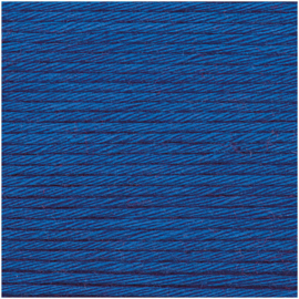 Rico Creative Cotton Aran 39 Royal