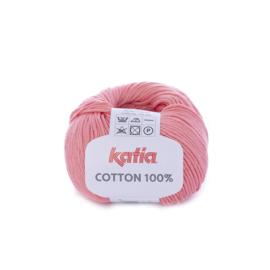 Katia Cotton 100% - 44