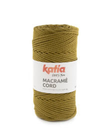 Katia Macramé Cord 118 - Kaki