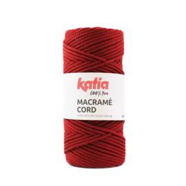 Katia Macramé Cord 111 - Rood