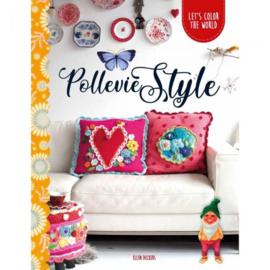 Pollevie style  Ellen Deckers