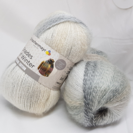 Schachenmayr Shades of Winter 85 Stone
