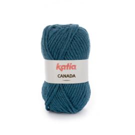 Katia Canada 26 - Groenblauw