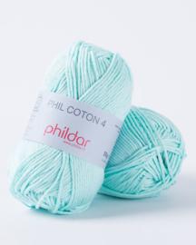 Phildar Coton 4 Jade