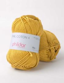 Phildar Coton 4 Colza