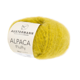 Austermann Alpaca Fluffy 16