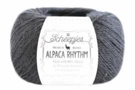 Scheepjes Alpaca Rhythm 665 Hip Hop