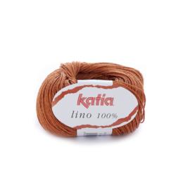 Katia Lino 100% 28 - Dieporanje