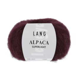 Lang Yarns Alpaca Superlight 0064