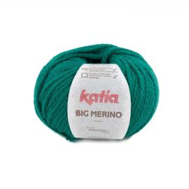 Katia Big Merino 53 - Flessegroen