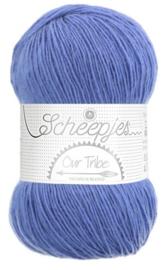 Scheepjes Our Tribe 883 Lavender Smoke