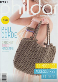 Phil Corde 591