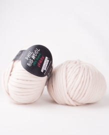 Pfildar Big Wool Naturel