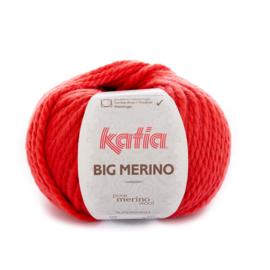 Katia Big Merino 36 - Koraal