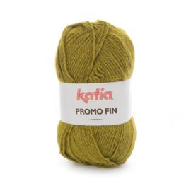 Katia Promo Fin 587 - Pistache