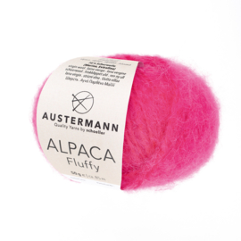 Austermann Alpaca Fluffy 11