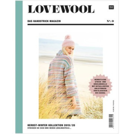 Love Wool 9