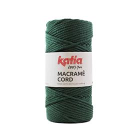 Katia Macramé Cord 108 - Flessegroen