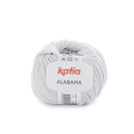 Katia Alabama 11 - Licht grijs