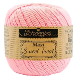 Scheepjes Maxi Sweet Treat 749 Pink