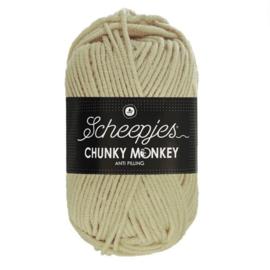 Scheepjes Chunkey Monkey 2010 Parchment
