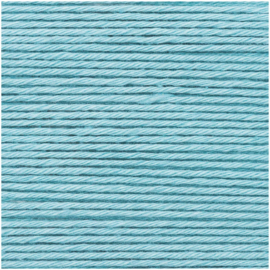 Rico Baby B Cotton Soft DK 056 turquoise