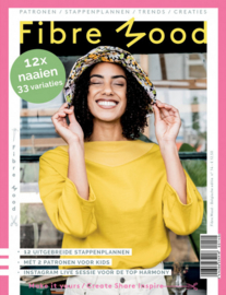Fibre Mood Magazine 14