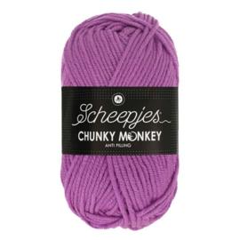 Scheepjes Chunkey Monkey 1084 Wild Orchid