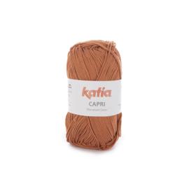 Katia Capri 82166 - Roestbruin