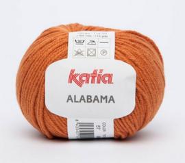 Katia Alabama 57 - Oranje Bruin